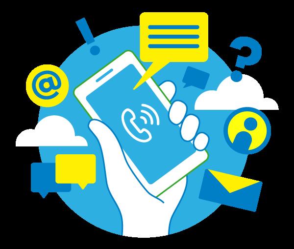 Cale Tecnología Atención y asesoría a clientes