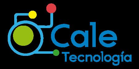Cale Tecnología logo